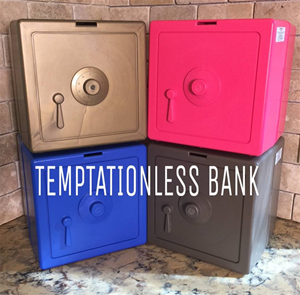 Temptationless Bank Gold